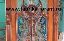 Деревянные окна, лестницы, двери, погонажные изделия
