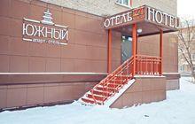 Загородная гостиница Барнаула