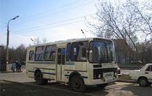 Аренда автобусов в Барнауле