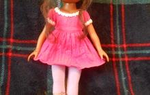 Продам роскошную куклу Индианка