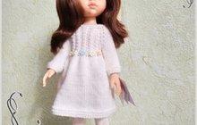 Кукла Кэрол от Паола Рейна