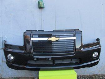 Смотреть foto Автозапчасти бампер передний для Suzuki Wagon R Solio 24827728 в Омске