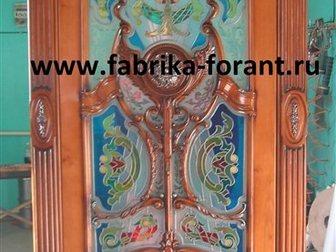 Увидеть фотографию Другие предметы интерьера Деревянные окна, лестницы, двери, погонажные изделия 33616228 в Барнауле
