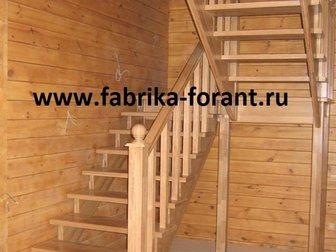 Новое foto Другие предметы интерьера Деревянные окна, лестницы, двери, погонажные изделия 33616228 в Барнауле