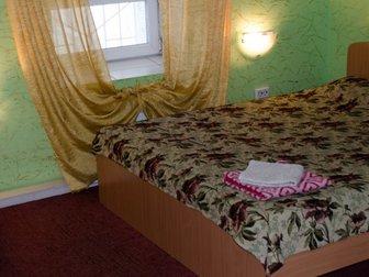 Свежее фото  Номер гостиницы Барнаула для группы друзей 38627385 в Барнауле
