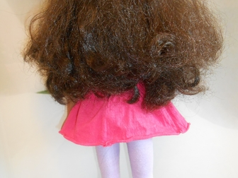 Скачать бесплатно изображение Детские игрушки Продам роскошную куклу Индианка 69109035 в Барнауле