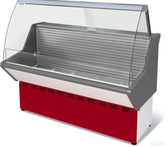 Фото в   Витрина холодильная низкотемпературная ВХН-1, в Барнауле 68269