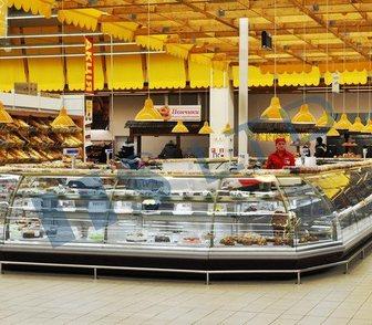 Фото в   Проводим комплексные оснащения торговых точек в Барнауле 0