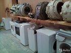 Запчасти бу для стиральных машин