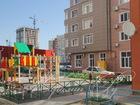 По этому объекту вам ответит Рогожин Денис.97.9 кв.м. площад