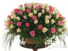 Фото в Товары Цветочные салоны Мы предлагаем великолепный букет из роз, в Славянске-на-Кубани 0