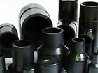 Просмотреть фото Строительные материалы электросварные фитинги (муфты, седелки, тройники) 13290456 в Белгороде