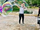 Скачать бесплатно изображение  Шоу мыльных пузырей + аквагрим в подарок 66497205 в Белгороде
