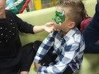 Просмотреть фотографию  аквагрим для детей на праздник Белгород 66636440 в Белгороде