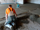 Свежее foto Ремонт, отделка Чистовая стяжка пола, быстро качественно, надежно, 70515292 в Белгороде