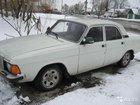 ГАЗ 3102 Волга 2.3МТ, 1999, 40000км