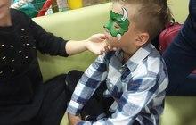 Аквагрим для детей на праздник Белгород
