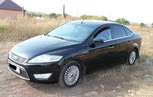Ford Mondeo 2.0AT, 2009, 119000км