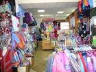 Изображение в Для детей Детская одежда Срочно в связи с переездом продам действующий в Белогорске 1000000