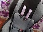 Продам авто кресло 2в 1