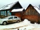 Скачать foto Загородные дома Загородный дом в пос, Тукан 57308384 в Белорецке