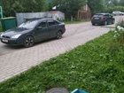 Ford Focus 1.8МТ, 2005, 217000км