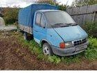 ГАЗ ГАЗель 3302 2.4МТ, 1997, 15000км
