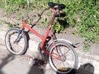 Новое foto Спортивный инвентарь велосипед 32911687 в Березниках