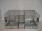 Изображение в   Предлагаем фермерские клетки для разведения в Березниках 6200
