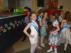 Скачать бесплатно фото Детская одежда выпускное платье 38530013 в Березниках
