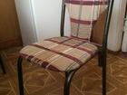 Уникальное фотографию Мебель для гостиной Обеденная группа, Стол и четыре стула 74515084 в Березниках