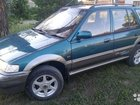 Honda Civic 1.6 AT, 1995, 251 632 км