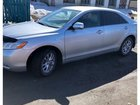Toyota Camry 2.4 AT, 2006, 165 128 км
