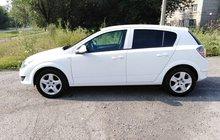 Opel Astra 1.6AMT, 2010, хетчбэк