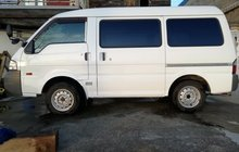 Nissan Vanette 1.8 AT, 2011, 170 000 км