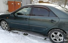 Toyota Camry 3.0 AT, 2004, 290 000 км