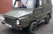 ЛуАЗ 969 1.2МТ, 1988, 52000км