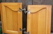 Дверки от стен.шкафа