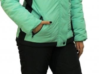 Просмотреть фото Женская одежда Женская зимняя одежда для спорта и отдыха 34470443 в Бийске