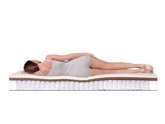 Скачать бесплатно фотографию Мебель для спальни Матрас Dreamline Prime Mix DS 69082218 в Бийске