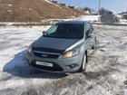 Ford Focus 1.6AT, 2010, 230000км