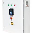 Шкафы управления насосами и водоснабжением ШУН до 800 кВт и более