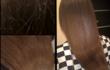 Полировка волос, нужная процедура для здоровых