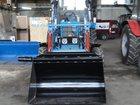 Смотреть изображение  Погрузчик ПКУ-0,8 для тракторов МТЗ 34390486 в Благовещенске