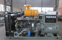 Продам дизельная электростанция Weili 100GF