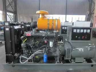 Свежее фотографию  Продам дизельная электростанция Weili 100GF 33074404 в Благовещенске