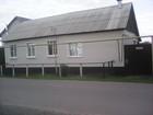 Уникальное изображение  Срочно! Породам дом с участком 10 соток! 38406905 в Боброве
