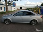 Chevrolet Lacetti 1.6МТ, 2007, 210000км