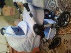 Свежее фото Детские коляски Продам коляску TAKO Jumper X 2в1 32731993 в Братске