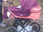 Скачать бесплатно foto Детские коляски Коляска 2 в 1 зима-лето 34299928 в Братске